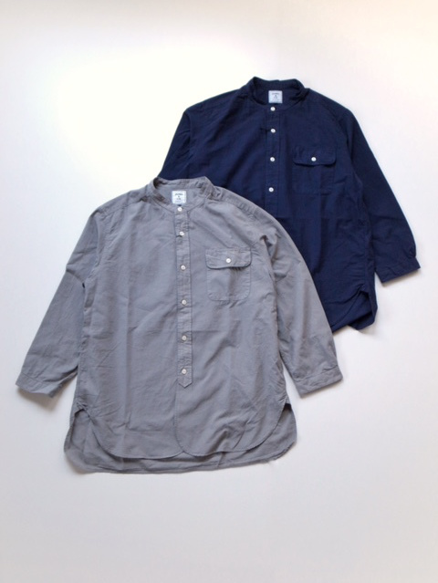 JAMES & Co. STANDARD SHIRT